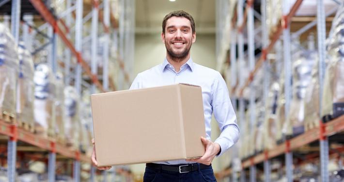 SAP-Retourenprozess im technischen Kundendienst